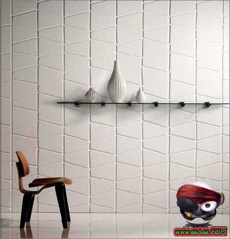 للجدران