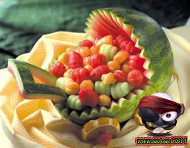 ابداع في الحبحب  او البطيخ,أنيدرا